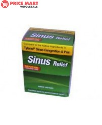 Tylenol Sinus Primeaid 50*2