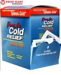 Tylenol Cold Primeaid 50*2