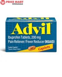 Advil Caplets 24's