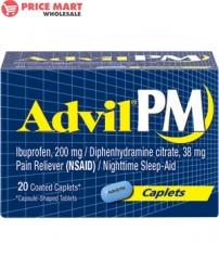 Advil PM 20's