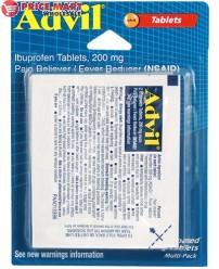 Refill 12*2 Advil Regular