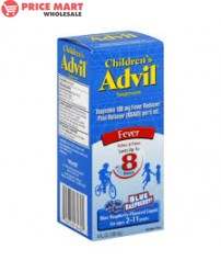 Advil Children Liquid 4oz