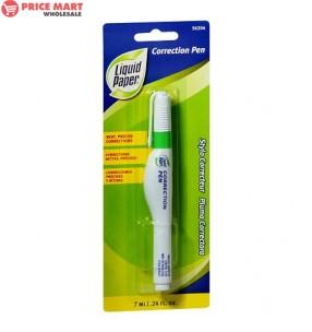 Liquid paper Correction Pen .24fl.oz